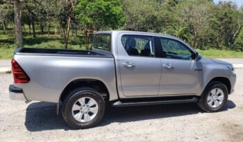 2020 TOYOTA HILUX DOUBLE CAB 4WD full