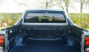 2016 Toyota Hilux Invincible Double Cab full