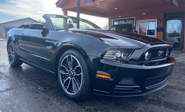 2016 Ford  Mustang  Coupe full